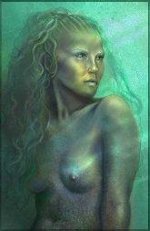 Artiste : Katherine Dinger
