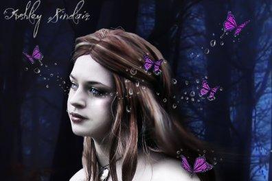Il était une fois Sophie et les Papillons...