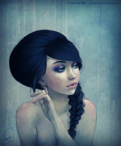Artiste : Viet- My  Bui (page 1)