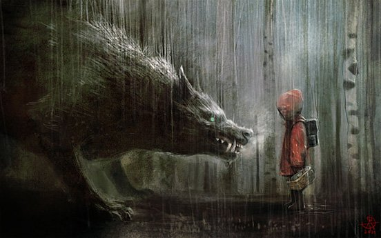 Red Riding Hood I Cghub.com-images-view