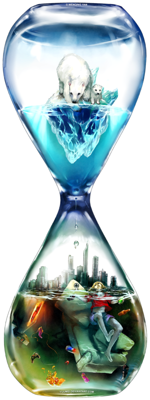 Countdown by Yuumei on Deviantart
