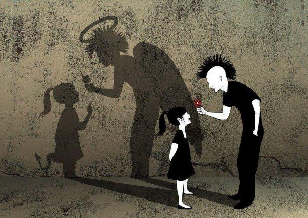 Il ne faut pas se fier aux apparences...