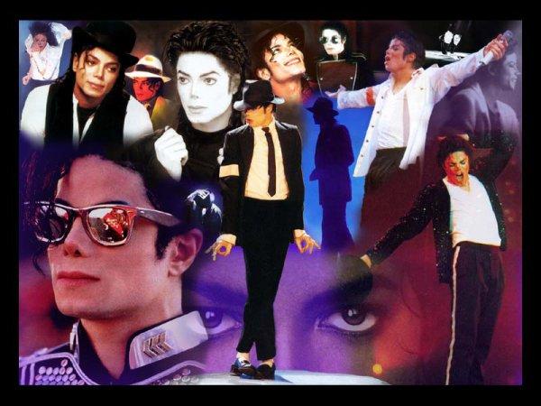 Fonds d'écran Michael Jackson