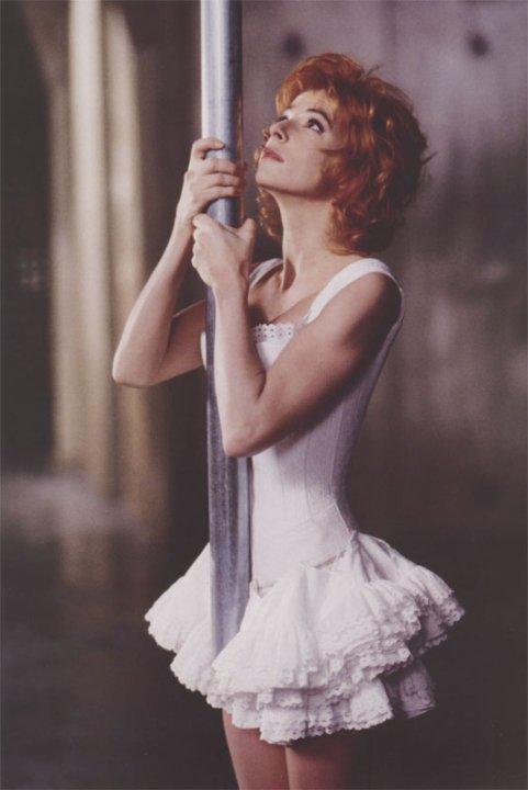Je t'aime ma belle Mylène !