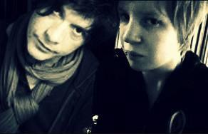moi et nicola magnifique photo love <3