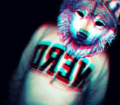 Swag wolf