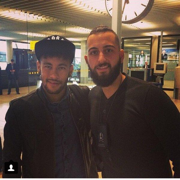 News du 6 novembre retour d 39 amsterdam blog de neymar jr for Retour amsterdam