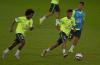 News du 9 juin : Ney' s'entraîne avec la Seleçao