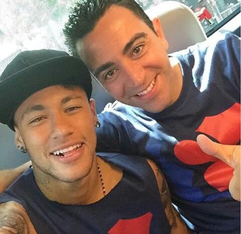 """News du 11 juin : Xavi : """" Neymar est un garçon extraordinaire et humble """""""