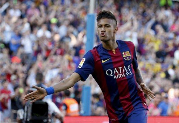 """News du 21 janvier : Neymar évite de critiquer l'arbitrage après avoir été """"chassé"""" par Bilbao"""