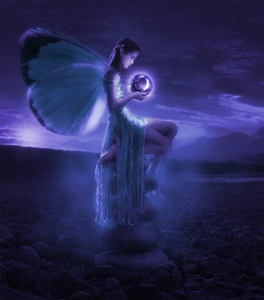 Mon imagination, ma plus belle destination <3
