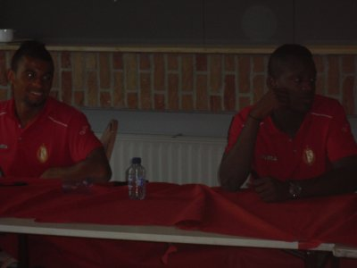 Fan-Day. Le 17juillet/2011.