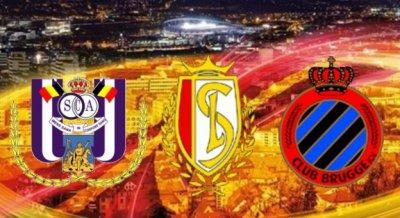 Tirage clément pour les clubs belges.(1/16ème de finale de l'Europa League).