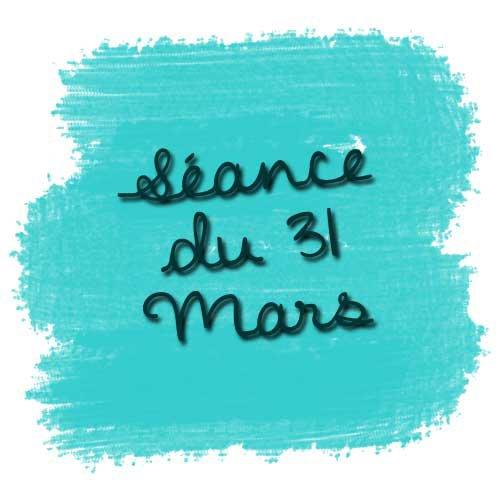 Séance du 31 Mars 2012 ♥ Joly Jumper