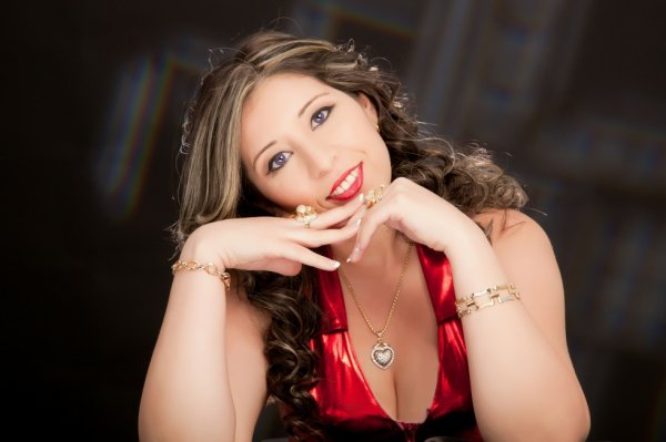 chanteuse kabyle lydia