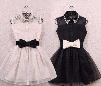 Black or white ????