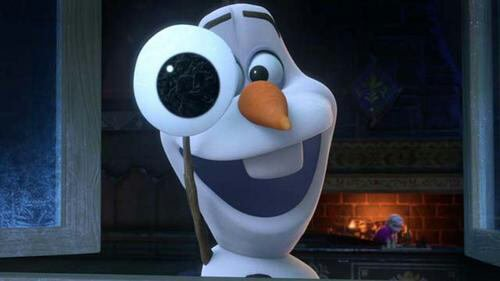 Olaf !!!
