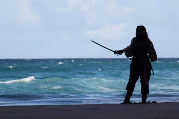 Pirates of the Caribbean 4 : On Stranger Tides - annoncé!