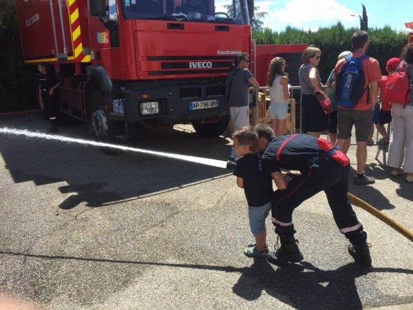 Jonas le pompier