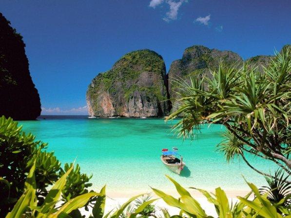 Le Paradis :)