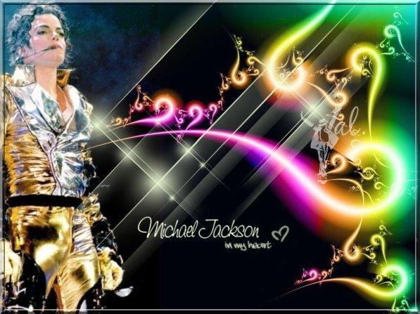 Michael Jackson Maginifique