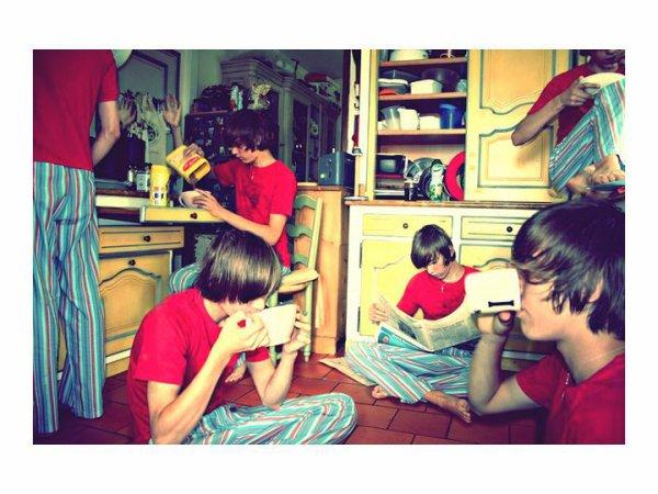 L'Adolescence, une maladie.