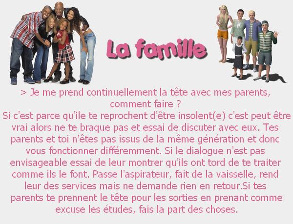05 - La famille.