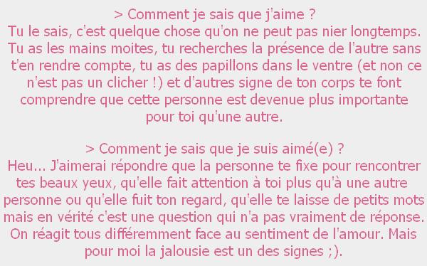 07 - L'amour.