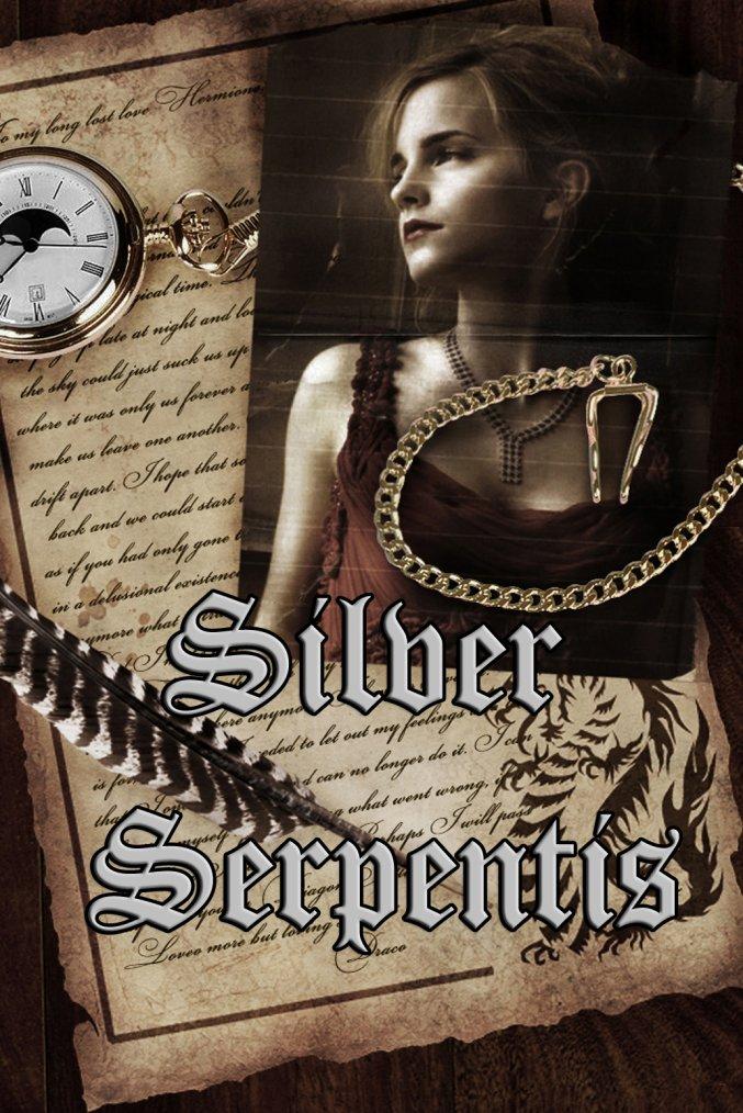 Silver Serpentis