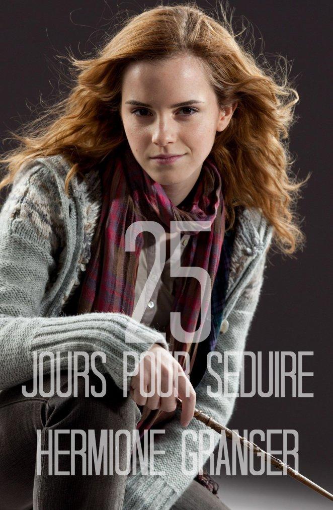 25 jours pour séduire Hermione