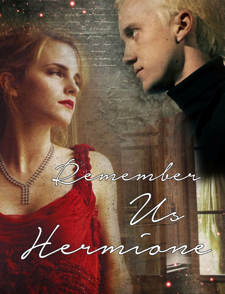 Remember us Hermione