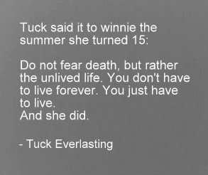 To be Everlasting