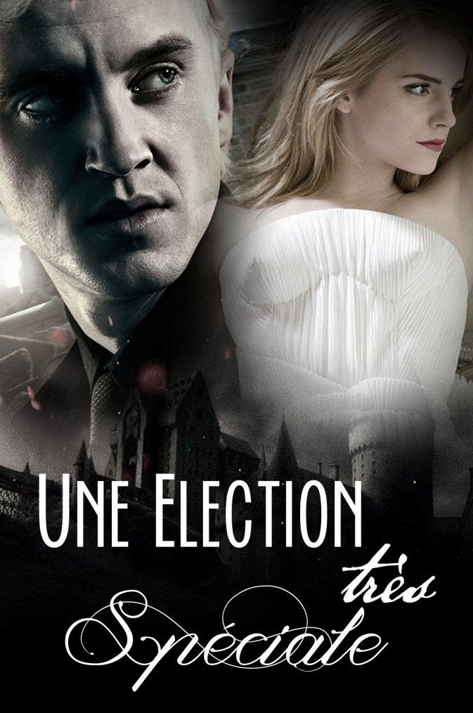 Une élection très spéciale - A Very Special Election