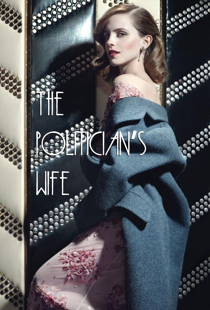 La Femme du Politicien & The Politician's Wife