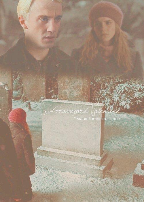 Graveyard Valentine