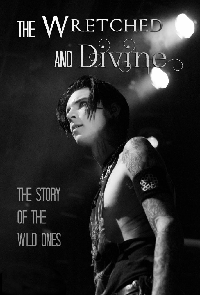 The Wretched and Divine