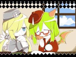 Image des perso de Mogeko (1)
