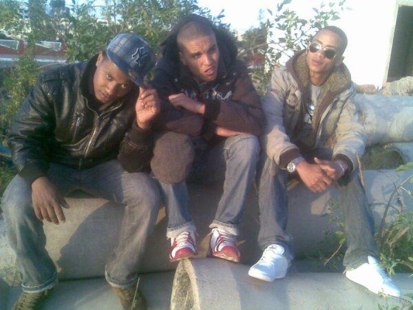 3waf Zan9a Feat 2be_ Machi Nta Lawal (2010)