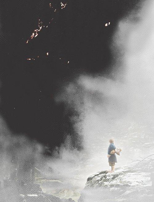 I see fire-The Desolation of Smaug (2013)