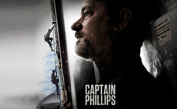 Captain Phillips~Safe Now (2013)