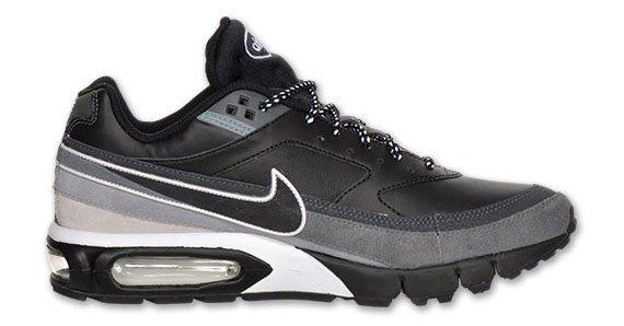 Nike Air Max 95 Modular SI – Black – Stealth – Silver