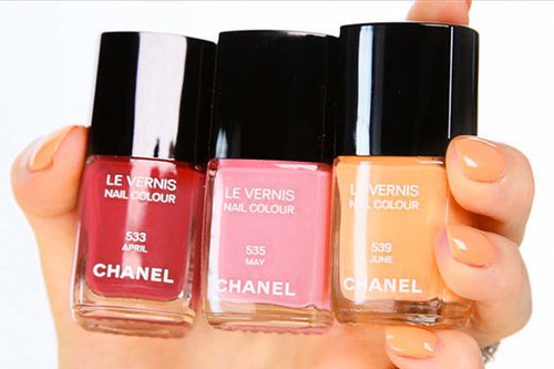 The Beauty Basics || Réussir sa pose vernis