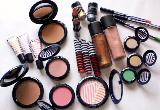 Collections Maquillage || MAC Hey Sailor !