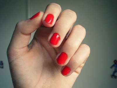 Vernis Holiday de Chanel