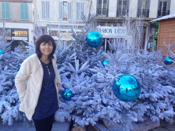 Joyeuses fêtes Gerard bisous