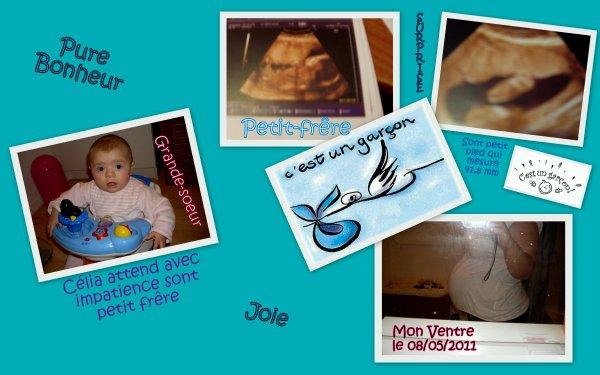 Notre 2ème Bébé !