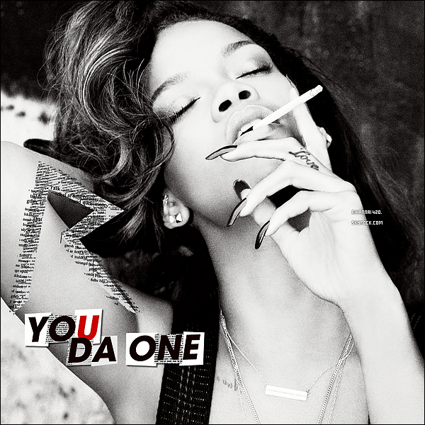 "Découvre ""You Da One"" le prochain single de Talk That Talk, et sa pochette."