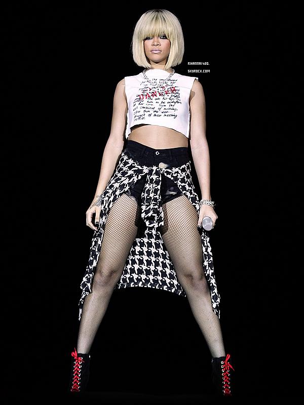 Rihanna le 03 Décembre !