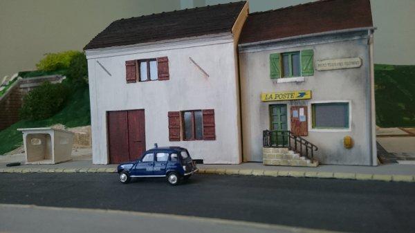 Maison Briarde HO