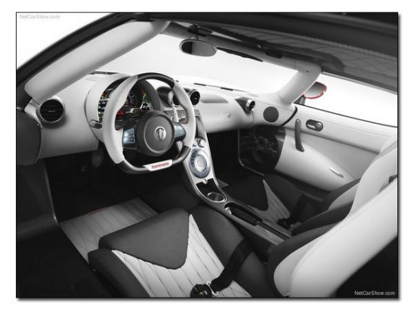 Rêve : Koenigsegg Agera R